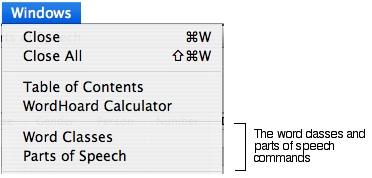 word calculator speech